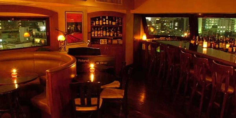 「Piano Bar My Scotch(ピアノバー・マイスコッチ)」